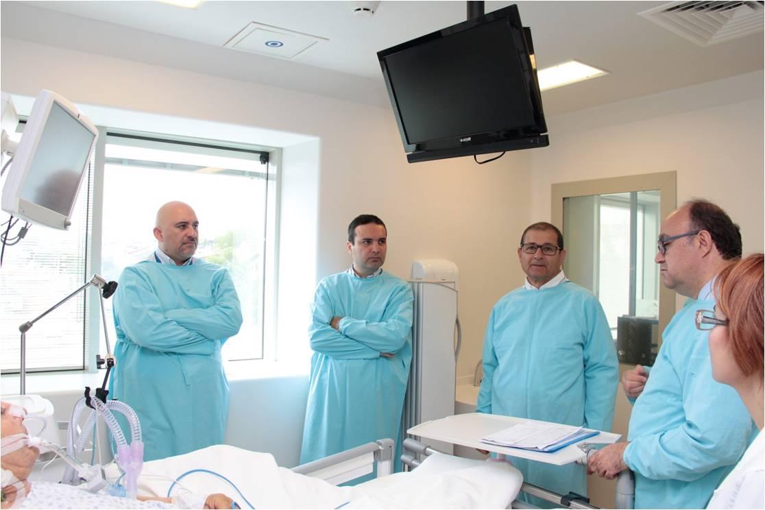 Clinical Expert Workshop