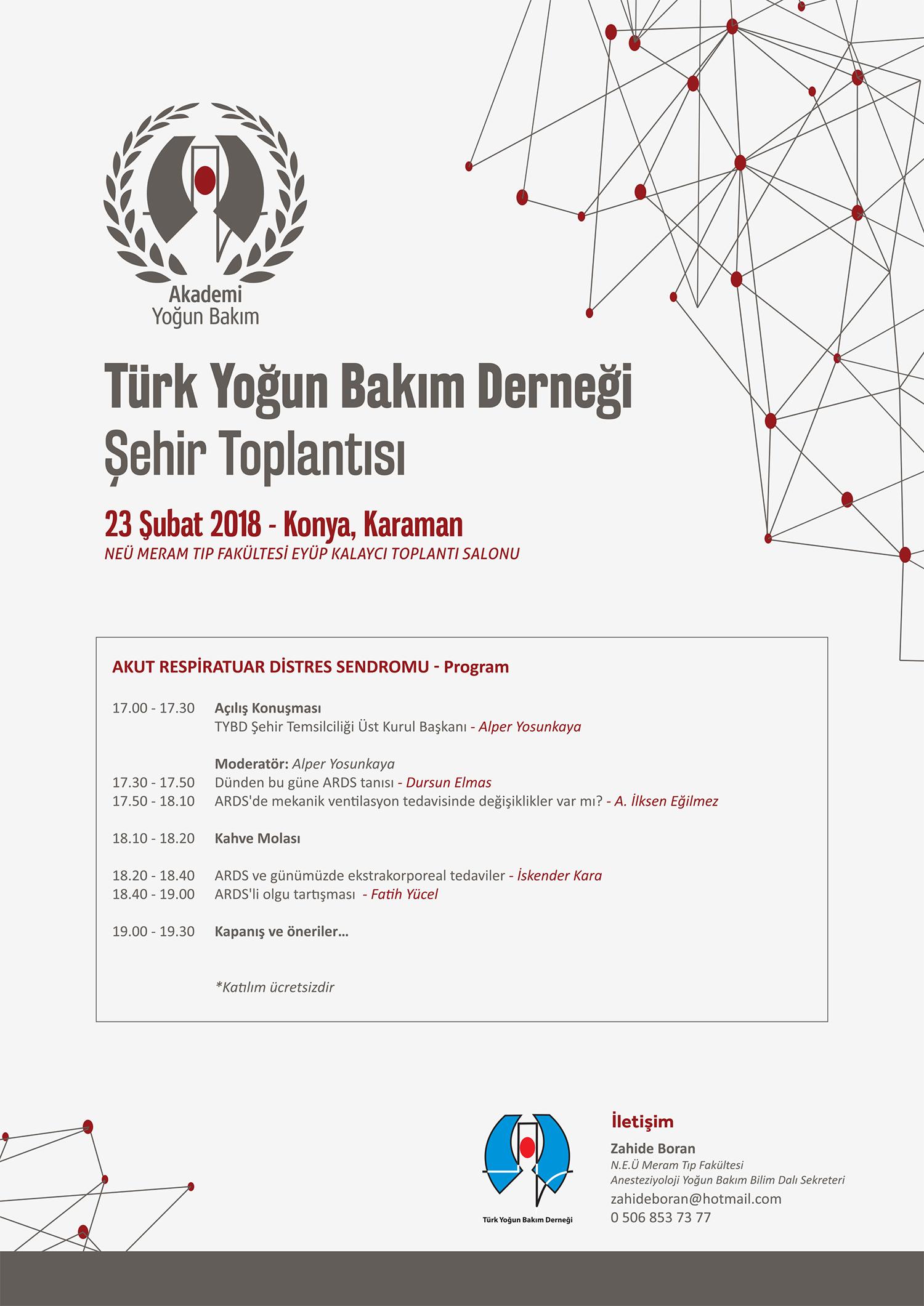 Þehir Toplantýsý Konya