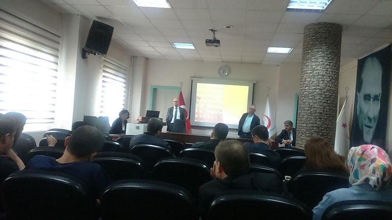 Beyin Ölümü Tanýsý ve Donör Bakýmý Eðitimi – Denizli